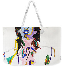 Prince Purple Reign Weekender Tote Bag