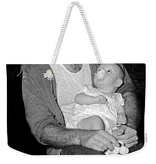 Princess Weekender Tote Bag