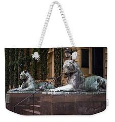 Princeton Tigers Weekender Tote Bag