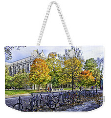 Princeton University Campus Weekender Tote Bag