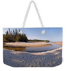 Prisoners Cove   Weekender Tote Bag