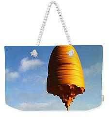 Prizewinner Weekender Tote Bag by Cynthia Decker