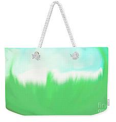 Prosperity Weekender Tote Bag by Shalindi Wijayathunga