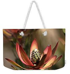 Protea  Weekender Tote Bag