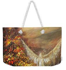 Protecting Mother Earth Weekender Tote Bag