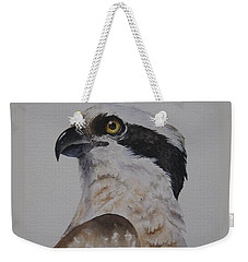 Proud Osprey Weekender Tote Bag