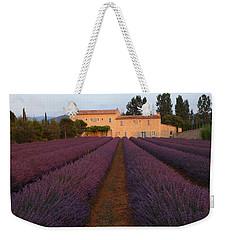 Provencal Villa  Weekender Tote Bag