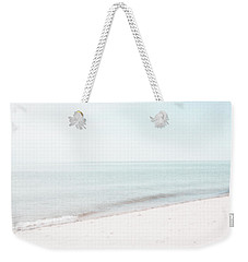 Weekender Tote Bag featuring the photograph Provincetown From Ryder Beach by Brooke T Ryan