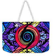 Psychic Weekender Tote Bag