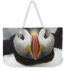 Puffin It Up... Weekender Tote Bag