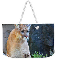 Puma On The Watch Weekender Tote Bag