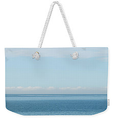 Pure Weekender Tote Bag by Ana V Ramirez