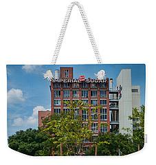 Pure Cane Weekender Tote Bag