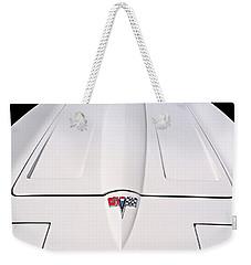Pure Enjoyment - 1964 Corvette Stingray Weekender Tote Bag
