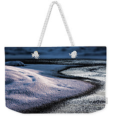 Purity Weekender Tote Bag