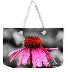 Purple Coneflower - Sc Weekender Tote Bag