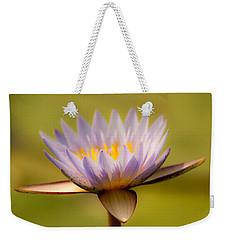 Purple Promise Weekender Tote Bag