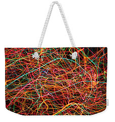 Quagmire Weekender Tote Bag