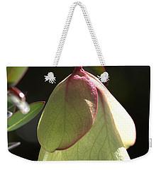 Qualup Bell Flower  Weekender Tote Bag
