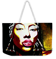Queen Of Kings Weekender Tote Bag