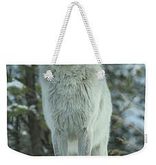 Queen Of The West Weekender Tote Bag
