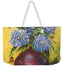Queens Of Summer Weekender Tote Bag