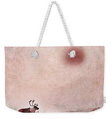 Quest For Solitude Weekender Tote Bag