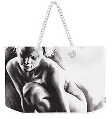 Quiescent  Weekender Tote Bag by Paul Davenport