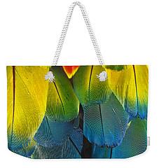 Quillicious... Weekender Tote Bag
