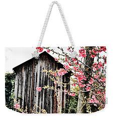 Quince Dreams Weekender Tote Bag