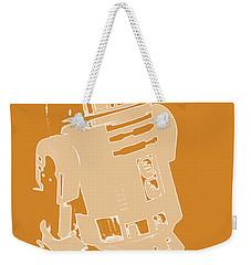 R2d2 Weekender Tote Bag