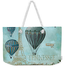 Racing Weekender Tote Bag