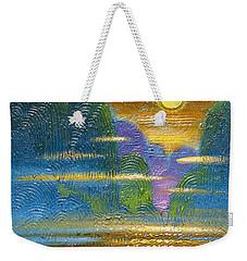 Radiance 2 Weekender Tote Bag