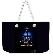 Radiant Light Weekender Tote Bag