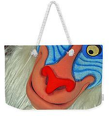 Rafiki Weekender Tote Bag