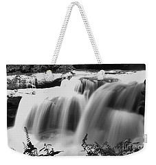 Raging Waters Weekender Tote Bag