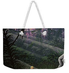 Rainforest Mysteries Weekender Tote Bag