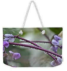 Rainy Day 3 Weekender Tote Bag