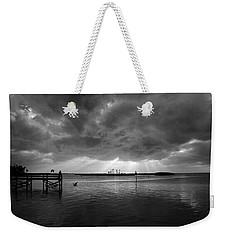 Ray Of Light Weekender Tote Bag