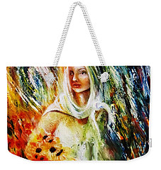 Ray Of Sunshine Weekender Tote Bag