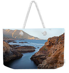 Ray Of Sunshine Weekender Tote Bag by Jonathan Nguyen