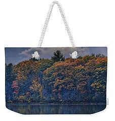 Rayons D'automne Weekender Tote Bag