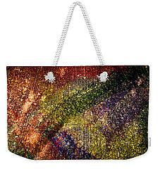 Razzle Dazzle Weekender Tote Bag