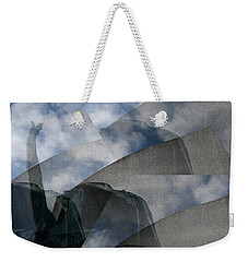 Reaching Heaven Weekender Tote Bag