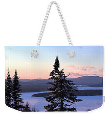 Reaching Higher Weekender Tote Bag