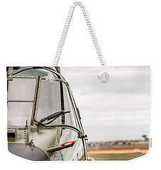 Ready For Action II Weekender Tote Bag