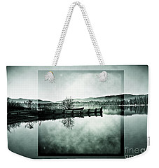 Realize Weekender Tote Bag