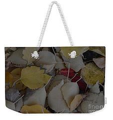 Rebel Heart Weekender Tote Bag by Brian Boyle