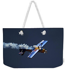 Red Bull - Inverted Flight Weekender Tote Bag