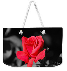 Red Red Rose - Sc Weekender Tote Bag